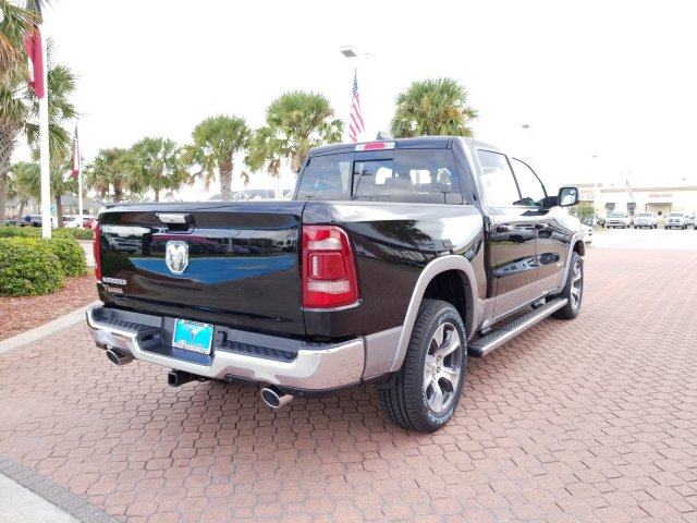 2019 Ram 1500 Crew Cab 4x2,  Pickup #KN655646 - photo 2
