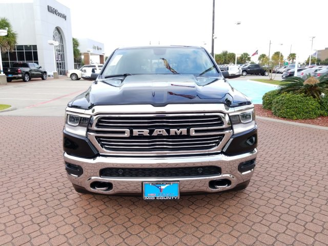 2019 Ram 1500 Crew Cab 4x2,  Pickup #KN655646 - photo 7