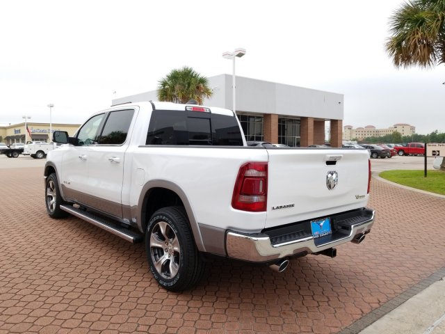 2019 Ram 1500 Crew Cab 4x2,  Pickup #KN655647 - photo 4