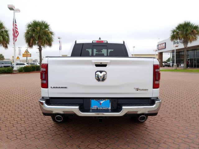 2019 Ram 1500 Crew Cab 4x2,  Pickup #KN655647 - photo 5