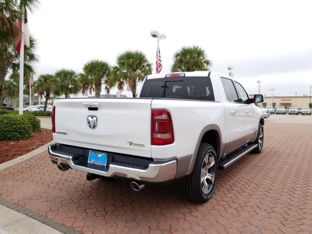 2019 Ram 1500 Crew Cab 4x2,  Pickup #KN655647 - photo 2