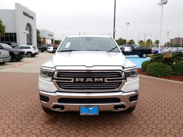 2019 Ram 1500 Crew Cab 4x2,  Pickup #KN655647 - photo 7