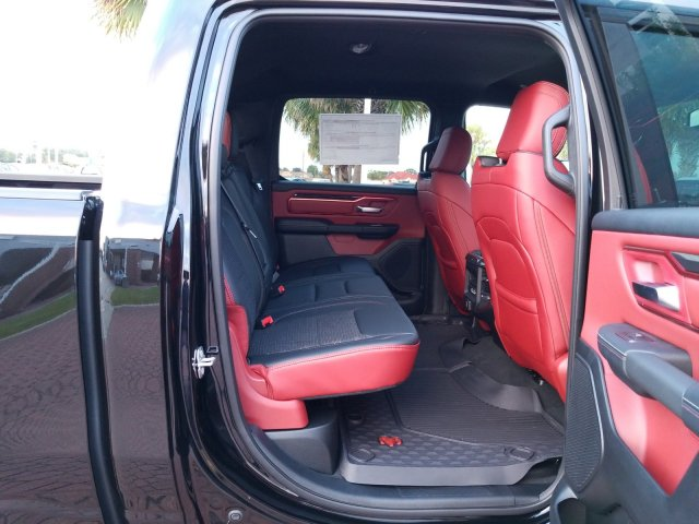 2019 Ram 1500 Crew Cab 4x4,  Pickup #KN671492 - photo 16