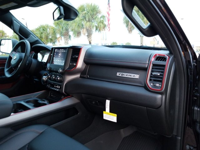 2019 Ram 1500 Crew Cab 4x4,  Pickup #KN671492 - photo 20
