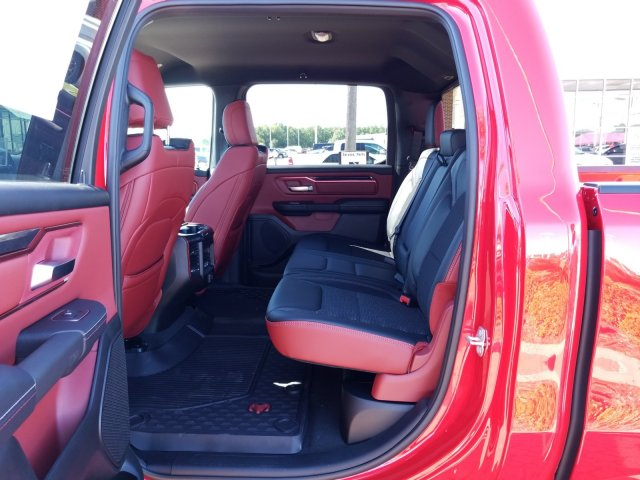 2019 Ram 1500 Crew Cab 4x4,  Pickup #KN671493 - photo 14