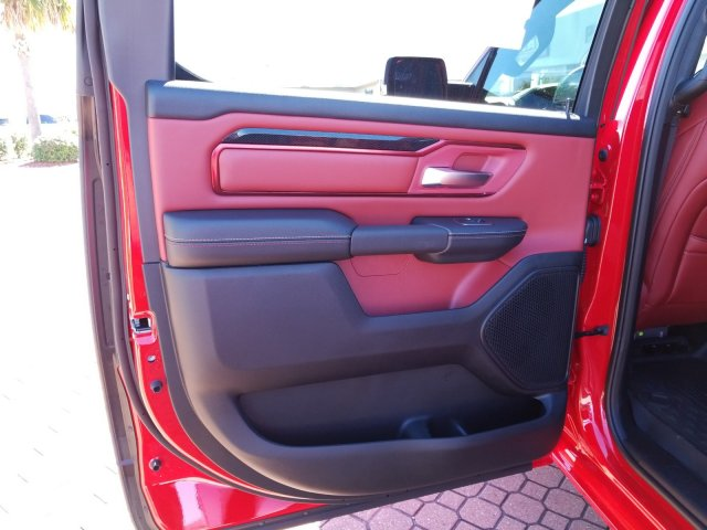 2019 Ram 1500 Crew Cab 4x4,  Pickup #KN671493 - photo 16