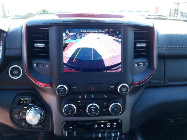 2019 Ram 1500 Crew Cab 4x4,  Pickup #KN671493 - photo 25