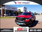 2019 Ram 1500 Crew Cab 4x4,  Pickup #KN671493 - photo 1