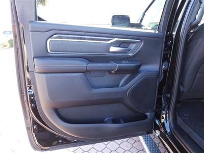 2019 Ram 1500 Crew Cab 4x4,  Pickup #KN687798 - photo 15
