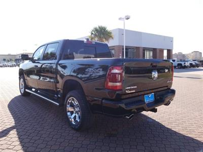 2019 Ram 1500 Crew Cab 4x4,  Pickup #KN687798 - photo 4