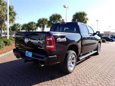 2019 Ram 1500 Crew Cab 4x4,  Pickup #KN687798 - photo 2