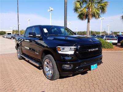 2019 Ram 1500 Crew Cab 4x4,  Pickup #KN687798 - photo 1