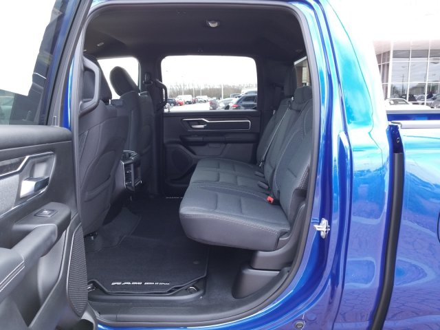 2019 Ram 1500 Crew Cab 4x2,  Pickup #KN745542 - photo 13