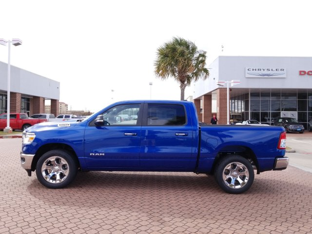 2019 Ram 1500 Crew Cab 4x2,  Pickup #KN745542 - photo 3