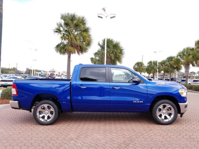 2019 Ram 1500 Crew Cab 4x2,  Pickup #KN745542 - photo 6