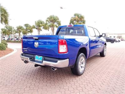 2019 Ram 1500 Crew Cab 4x2,  Pickup #KN745542 - photo 2
