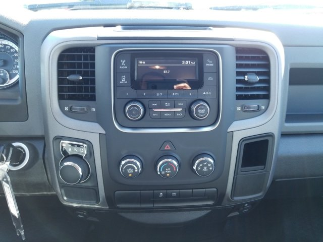 2019 Ram 1500 Quad Cab 4x2,  Pickup #KS581120 - photo 21