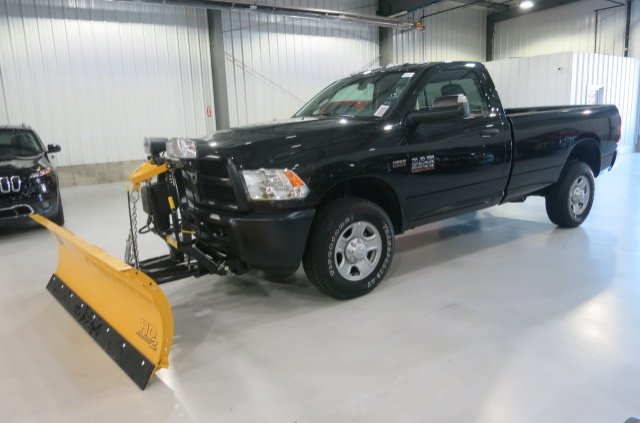 2017 Ram 2500 Regular Cab 4x4 Pickup #CJ1593 - photo 3