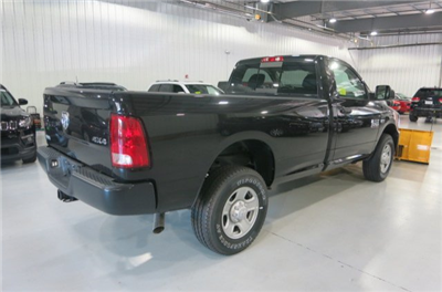 2017 Ram 2500 Regular Cab 4x4 Pickup #CJ1593 - photo 2