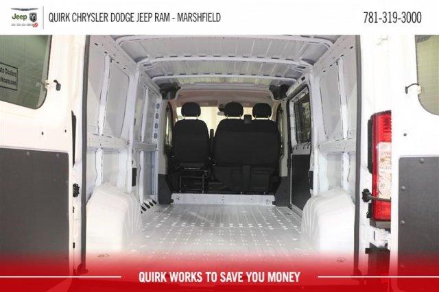 2020 Ram ProMaster 1500 Standard Roof FWD, Empty Cargo Van #D10646 - photo 1