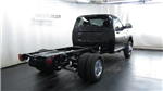 2017 Ram 3500 Regular Cab DRW 4x4 Cab Chassis #D5390 - photo 2