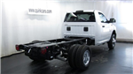 2017 Ram 3500 Regular Cab DRW 4x4 Cab Chassis #D5403 - photo 2