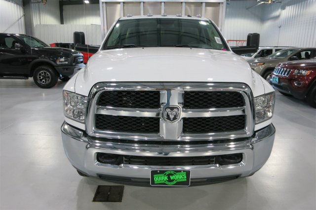 2016 Ram 3500 Regular Cab DRW 4x4 Landscape Dump #D5725 - photo 3