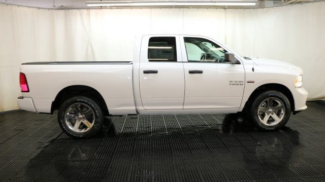 2017 Ram 1500 Quad Cab 4x4 Pickup #D6831 - photo 3