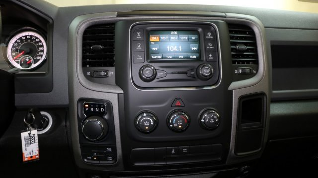 2017 Ram 1500 Quad Cab 4x4 Pickup #D6844 - photo 9