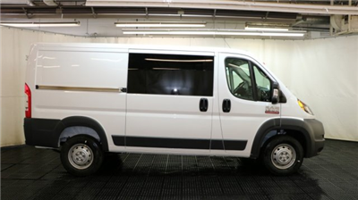2018 ProMaster 1500 Standard Roof FWD,  Empty Cargo Van #D6901 - photo 3