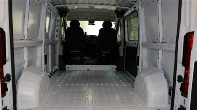 2018 ProMaster 1500 Standard Roof FWD,  Empty Cargo Van #D6901 - photo 2