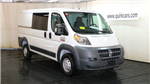 2018 ProMaster 1500 Standard Roof FWD,  Empty Cargo Van #D6901 - photo 1