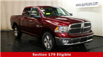2018 Ram 1500 Crew Cab 4x4 Pickup #D7071 - photo 1