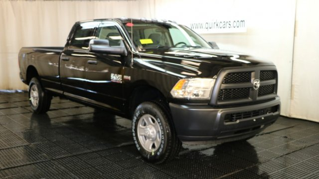 2018 Ram 2500 Crew Cab 4x4, Pickup #D7080 - photo 1