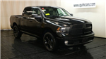 2018 Ram 1500 Crew Cab 4x4, Pickup #D7082 - photo 1
