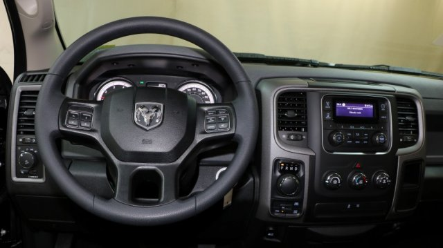 2018 Ram 1500 Quad Cab 4x4,  Pickup #D7083 - photo 7
