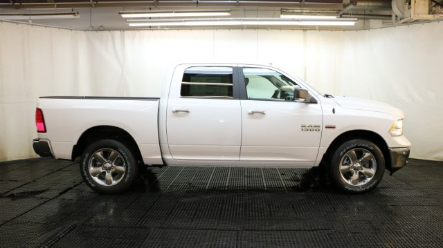 2018 Ram 1500 Crew Cab 4x4, Pickup #D7088 - photo 3