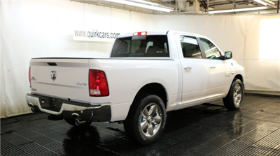 2018 Ram 1500 Crew Cab 4x4, Pickup #D7088 - photo 2