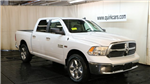 2018 Ram 1500 Crew Cab 4x4, Pickup #D7088 - photo 1