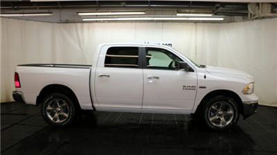 2018 Ram 1500 Crew Cab 4x4, Pickup #D7089 - photo 3