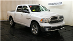 2018 Ram 1500 Crew Cab 4x4, Pickup #D7089 - photo 1
