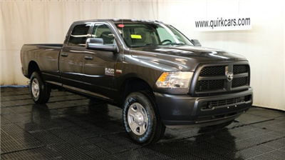 2018 Ram 2500 Crew Cab 4x4 Pickup #D7094 - photo 1