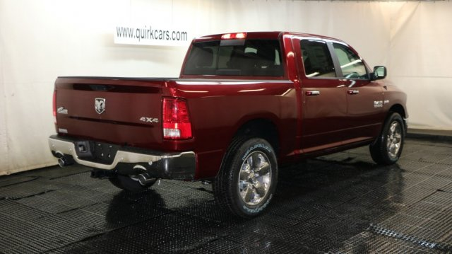 2018 Ram 1500 Crew Cab 4x4, Pickup #D7095 - photo 2