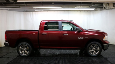 2018 Ram 1500 Crew Cab 4x4, Pickup #D7095 - photo 3