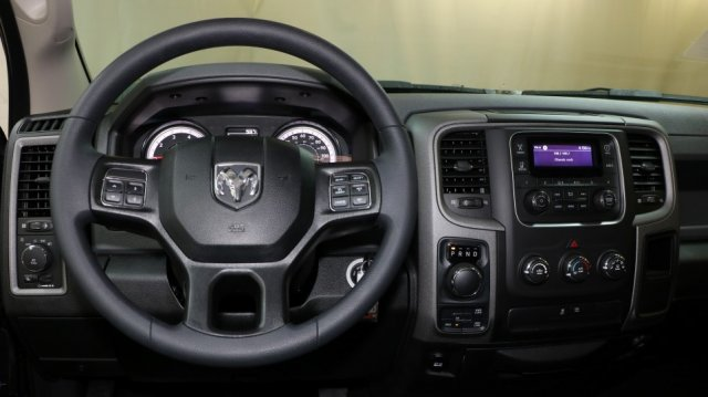 2018 Ram 1500 Quad Cab 4x4 Pickup #D7098 - photo 7