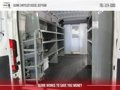 2018 ProMaster 2500 High Roof FWD,  Adrian Steel Upfitted Cargo Van #D7132 - photo 18