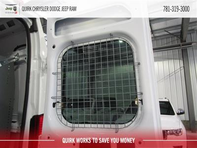 2018 ProMaster 2500 High Roof FWD,  Adrian Steel Upfitted Cargo Van #D7132 - photo 20