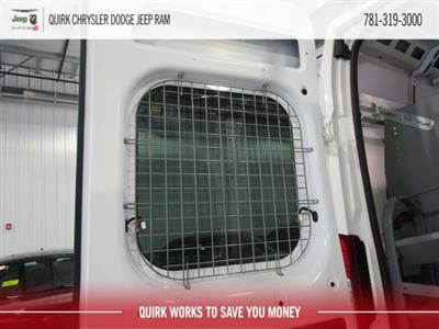 2018 ProMaster 2500 High Roof FWD,  Adrian Steel Upfitted Cargo Van #D7132 - photo 21