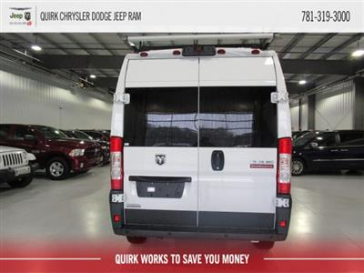 2018 ProMaster 2500 High Roof FWD,  Adrian Steel Upfitted Cargo Van #D7132 - photo 6