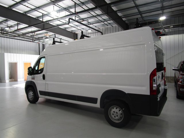 2018 ProMaster 2500 High Roof, Upfitted Van #D7134 - photo 4